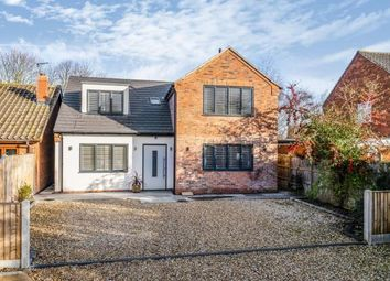 Main Street, Granby, Nottingham, Nottinghamshire NG13. 4 bed detached house