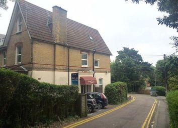 Thumbnail Studio to rent in Crescent Road, Westbourne, Bournemouth