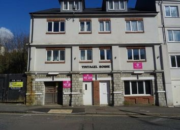 Thumbnail 3 bed flat for sale in Tontine Street, Folkestone