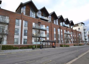 Thumbnail 2 bed flat for sale in Baily, Park Way, Newbury, Berkshire