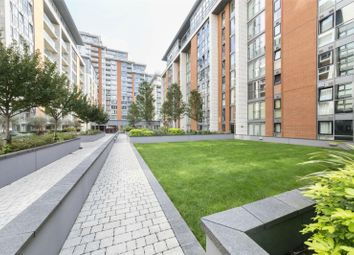 Thumbnail 1 bedroom property for sale in Adriatic Apartments, 20 Western Gateway, London