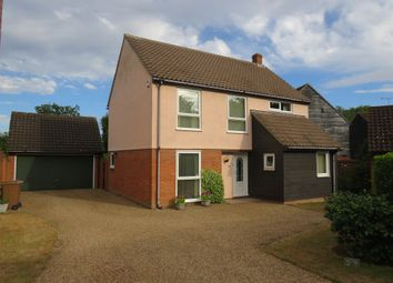 Thumbnail 4 bed detached house for sale in Pyne Gate, Galleywood, Chelmsford