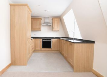 Thumbnail 3 bed flat to rent in Figtree Hill, Hemel Hempstead