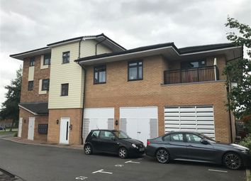 Thumbnail 2 bed flat for sale in Alpine Close, Epsom, Surrey