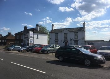 Thumbnail Light industrial for sale in Aylsham Road, Norwich, Norfolk