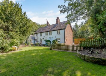 Thumbnail 4 bedroom detached house for sale in Old Brownsover, Rugby, Warwickshire