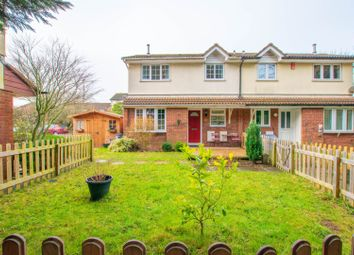 2 bed semi-detached house for sale in Craiglee Drive, Cardiff CF10