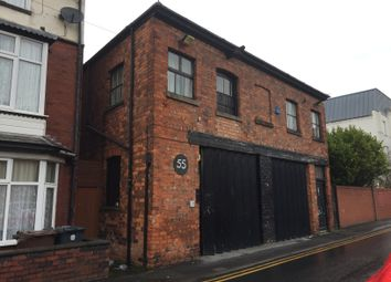 Thumbnail Warehouse to let in West Street, Southport