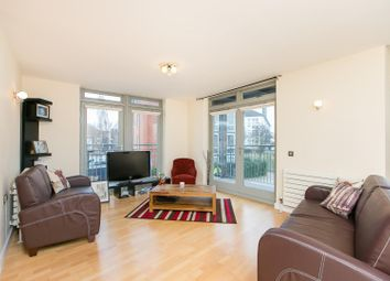Thumbnail 2 bed flat to rent in Hunt Close, London
