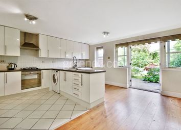 Thumbnail 4 bed property to rent in Byron Mews, Hampstead Heath, London