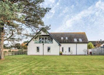 Thumbnail 5 bed detached house for sale in The Cairns, Dingwall