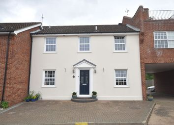 Thumbnail 3 bed town house for sale in Lower Street, Horning