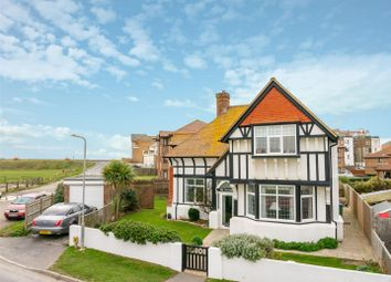 Thumbnail 5 bed detached house for sale in College Road, Seaford