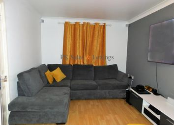 Thumbnail 3 bed flat to rent in Newacres Road, London