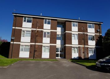 Thumbnail 1 bed flat for sale in Victoria Court, Mansfield