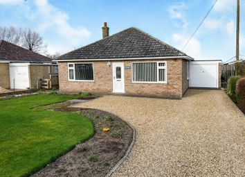 3 bed detached bungalow for sale in Church Way, Tydd St. Mary, Wisbech PE13