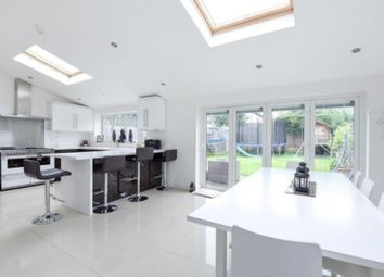 Thumbnail 5 bed semi-detached house for sale in Hambro Avenue, Bromley