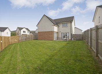 Thumbnail 5 bedroom detached house for sale in Quarry Crescent, Kilsyth, Glasgow
