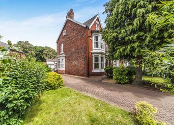 Thumbnail 5 bedroom semi-detached house for sale in Cornfield Road, Middlesbrough