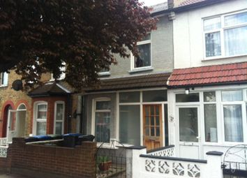 Thumbnail 2 bed terraced house for sale in Felixstowe Road, Edmonton