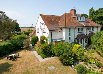 Thumbnail 5 bed property for sale in Manston Court Road, Manston, Ramsgate