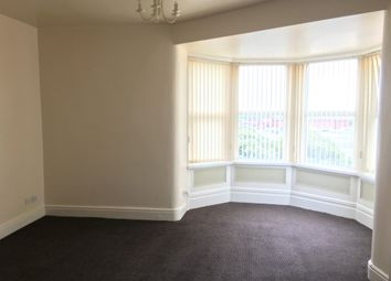 Thumbnail 2 bed flat to rent in Withnell Road, Blackpool