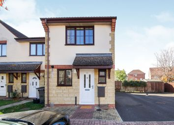 Thumbnail 2 bed end terrace house for sale in Bearley Bridge Road, Martock