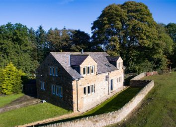 Thumbnail 4 bed detached house for sale in Burnside, Chapelburn, Low Row, Brampton, Cumbria