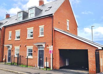 3 bed semi-detached house for sale in George Street, Harwich CO12