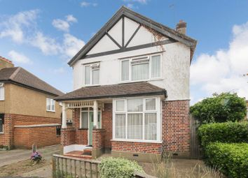 Thumbnail 3 bed detached house for sale in Ferndown, Northwood