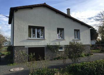 Thumbnail 4 bed property for sale in Poitou-Charentes, Charente, Chabanais