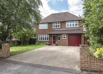 5 bed detached house for sale in Staines-Upon-Thames, Surrey TW18