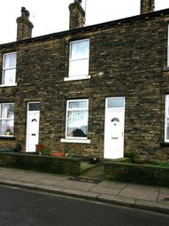 Thumbnail 2 bed terraced house to rent in River Street, Brighouse