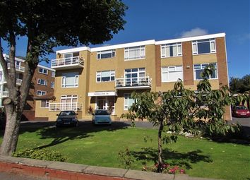 Thumbnail 3 bedroom flat for sale in Whitehall Court, Lytham St. Annes