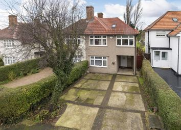 Thumbnail 3 bed semi-detached house for sale in Avondale Road, London