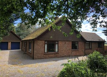 4 bed detached house for sale in Parsonage Lane, Bredgar, Sittingbourne, Kent ME9