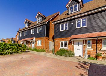 Thumbnail 4 bed semi-detached house for sale in Dukes Drive, Tunbridge Wells
