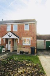 2 bed semi-detached house to rent in Jubilee Court, Belper DE56