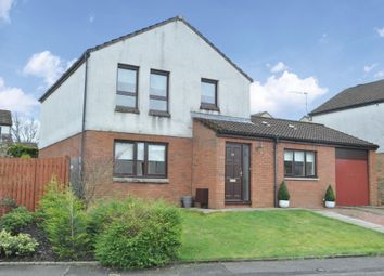Thumbnail 5 bed detached house for sale in Garvel Road, Milngavie, East Dunbartonshire
