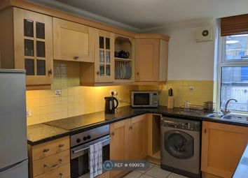 Thumbnail 2 bed flat to rent in St. James House, Peterborough
