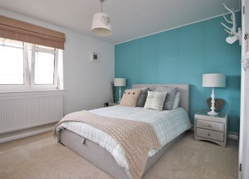 Thumbnail 2 bed flat for sale in 351 Grange Road, Crystal Palace