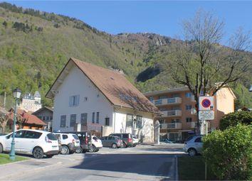 Thumbnail 1 bed apartment for sale in Rhône-Alpes, Haute-Savoie, Saint Jeoire