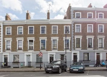 Thumbnail 1 bed flat to rent in Princess Road, Primrose Hill