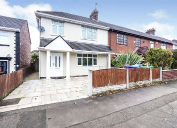 3 bed end terrace house for sale in Flemington Avenue, Liverpool, Merseyside L4
