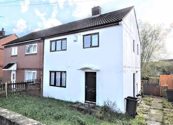 3 bed semi-detached house for sale in Welland Crescent, Elsecar, Barnsley, South Yorkshire S74