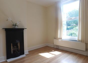Thumbnail 2 bed maisonette to rent in Longdene Road, Haslemere