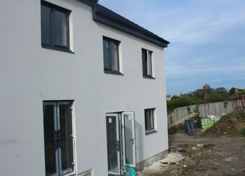 Thumbnail 4 bed property to rent in Church View Road, Camborne