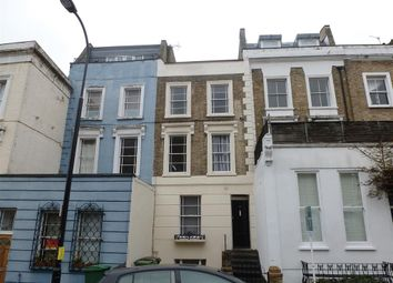 Thumbnail 1 bed flat for sale in Torriano Avenue, London