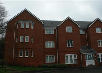 Thumbnail 2 bed flat to rent in Hickory Close, Walsgrave, Coventry, West Midlands