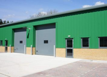 Thumbnail Light industrial to let in Tall Trees Estate, Cirencester
